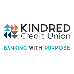 Kindred Credit Union logo