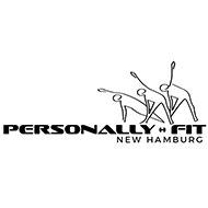 Personally Fit logo