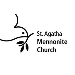St. Agatha Mennonite Church logo
