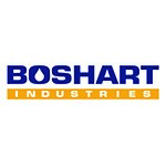 Boshart Industries - Supporter Sponsor