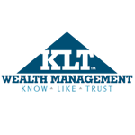KLT Wealth Management logo