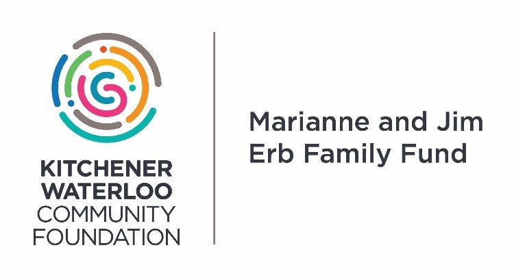 Marianne and Jim Erb Family Fund logo