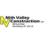 Nith Valley Construction logo