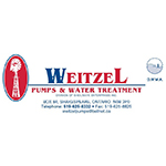 Weitzel Pumps and Water Treatment logo