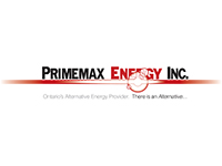 Primemax Energy - logo