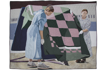 Feature Quilts | New Hamburg Mennonite Relief Sale : mennonite quilt - Adamdwight.com